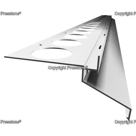 Balkónový profil – Drip