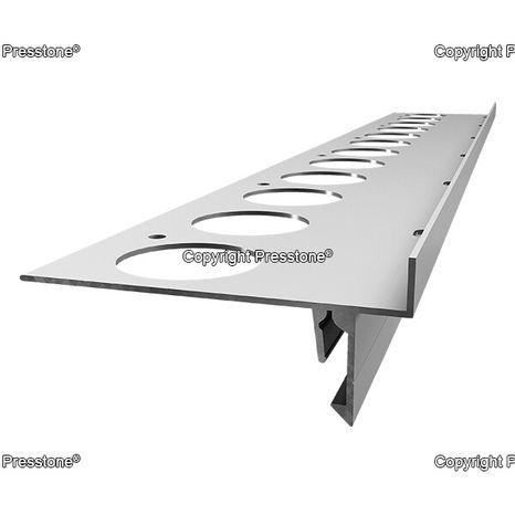 Balkónový profil-STONE