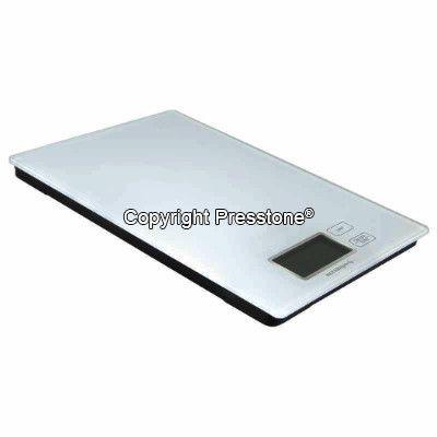 Digitálna váha TY3101 biela