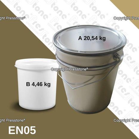 EN05 EPOXIDOVÁ SAMONIVELIZAČNÁ STIERKA, NÁTER