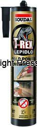 T-REX GOLD POWER 290 ml biely