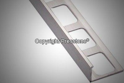 """Ukončovací profil tvar """"L"""" 12.5mm"""